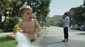 Nationwide Insurance TV Spot, '2015 Baby' Song by Mickey and Sylvia - Thumbnail 6