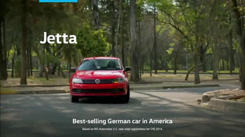 Volkswagen Memorial Day Event TV Spot, 'SPF' Song by Saint Motel - Thumbnail 4