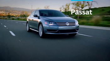 Volkswagen Memorial Day Event TV Spot, 'SPF' Song by Saint Motel - Thumbnail 6