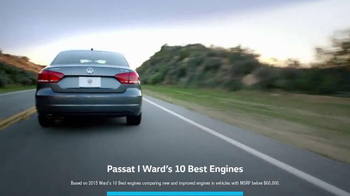 Volkswagen Memorial Day Event TV Spot, 'SPF' Song by Saint Motel - Thumbnail 7
