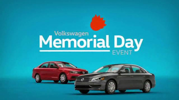 Volkswagen Memorial Day Event TV Spot, 'SPF' Song by Saint Motel - Thumbnail 8