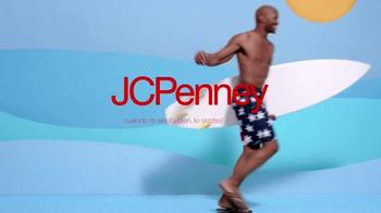 JCPenney Venta de Memorial Day TV Spot, 'Trajes de Baño' [Spanish] - Thumbnail 8