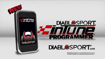 DiabloSport inTune Programmer TV Spot, 'Plug and Play' - Thumbnail 7