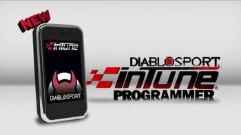DiabloSport inTune Programmer TV Spot, 'Plug and Play' - Thumbnail 2