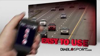 DiabloSport inTune Programmer TV Spot, 'Plug and Play' - Thumbnail 3