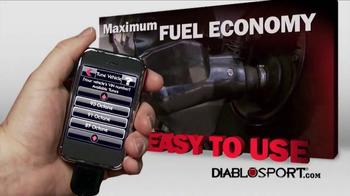 DiabloSport inTune Programmer TV Spot, 'Plug and Play' - Thumbnail 5