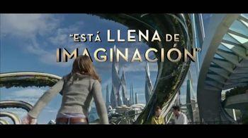 Tomorrowland - Alternate Trailer 50