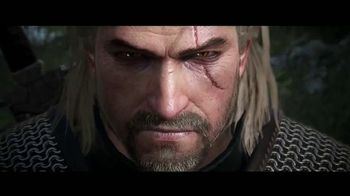 The Witcher 3: Wild Hunt TV Spot, \'No Heroes Needed\'