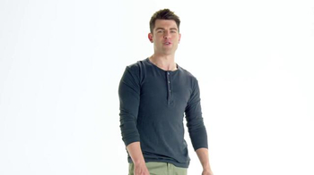 McDonald's Sirloin Third Pounder TV Spot, 'Get There' Feat. Max Greenfield - Thumbnail 3