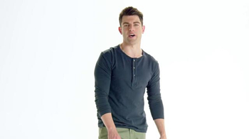 McDonald's Sirloin Third Pounder TV Spot, 'Get There' Feat. Max Greenfield - Thumbnail 4