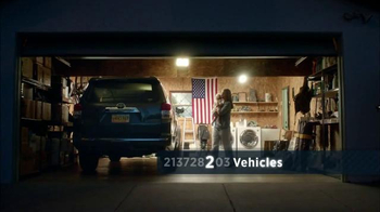 USAA TV Spot, 'The Life Behind the Number' - Thumbnail 6
