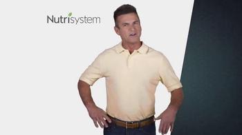 Nutrisystem Fast 5+ TV Spot, 'Real Men' - Thumbnail 1