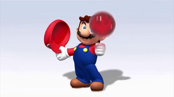 Nintendo Puzzle & Dragons Z + Puzzle & Dragons Super Mario Bros. TV Spot - Thumbnail 1