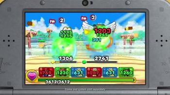 Nintendo Puzzle & Dragons Z + Puzzle & Dragons Super Mario Bros. TV Spot - Thumbnail 5