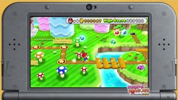 Nintendo Puzzle & Dragons Z + Puzzle & Dragons Super Mario Bros. TV Spot - Thumbnail 7
