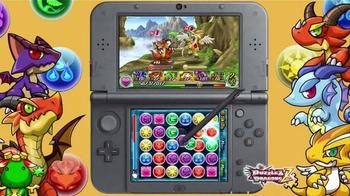 Nintendo Puzzle & Dragons Z + Puzzle & Dragons Super Mario Bros. TV Spot - Thumbnail 8