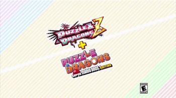Nintendo Puzzle & Dragons Z + Puzzle & Dragons Super Mario Bros. TV Spot - Thumbnail 9