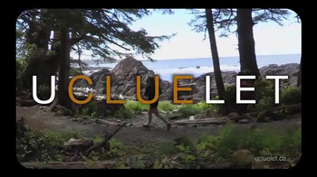 Destination BC TV Spot, 'Ucluelet' - Thumbnail 1