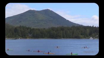 Destination BC TV Spot, 'Ucluelet' - Thumbnail 7
