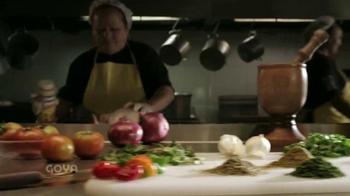 Goya Adobo TV Spot, 'Ruta del Lechon' [Spanish] - Thumbnail 4