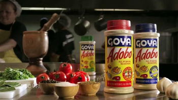 Goya Adobo TV Spot, 'Ruta del Lechon' [Spanish] - Thumbnail 5