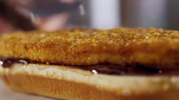 Burger King Teriyaki Original Chicken Sandwich TV Spot, 'Así Es' [Spanish] - Thumbnail 2