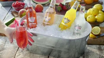 Smirnoff Ice TV Spot, 'Try Them All, Just Not at Once'