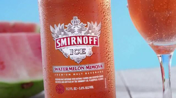 Smirnoff Ice TV Spot, 'Try Them All, Just Not at Once' - Thumbnail 1