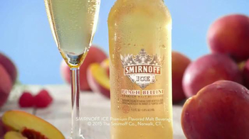 Smirnoff Ice TV Spot, 'Try Them All, Just Not at Once' - Thumbnail 3