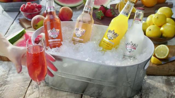 Smirnoff Ice TV Spot, \'Try Them All, Just Not at Once\'
