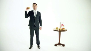 McDonald's Sirloin Third Pounders TV Spot, 'Daily Lovin' Reminder: Intro' - Thumbnail 1