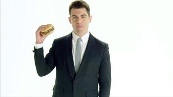McDonald's Sirloin Third Pounders TV Spot, 'Daily Lovin' Reminder: Intro' - Thumbnail 5