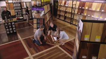 Lumber Liquidators TV Spot, 'Incredible May Deals' - Thumbnail 4