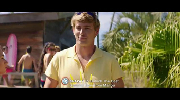 Malibu Rum TV Spot, 'The Story of Summer-You' - Thumbnail 4