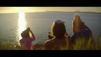 Malibu Rum TV Spot, 'The Story of Summer-You' - Thumbnail 9