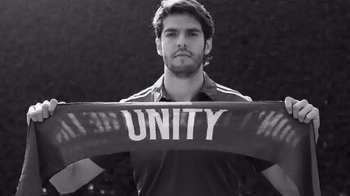 MLS Works TV Spot, 'Respect'