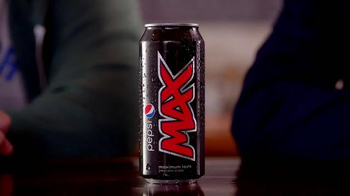 Pepsi Max TV Spot, 'Wheatgrass Shake' - Thumbnail 5