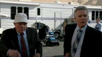 Major Crimes: The Complete Third Season DVD TV Spot - Thumbnail 3