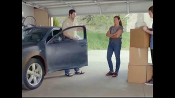 Maaco Overall Paint Sale TV Spot, 'Stylish Jeans' - Thumbnail 1