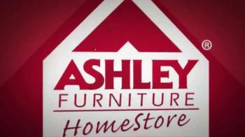 Ashley Furniture Homestore Memorial Day Sales Event TV Spot, 'No Interest' - Thumbnail 1