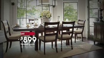 Ashley Furniture Homestore Memorial Day Sales Event TV Spot, 'No Interest' - Thumbnail 6