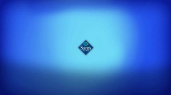 Sam's Club TV Spot, 'Serta Silverdale Mattress' - Thumbnail 1