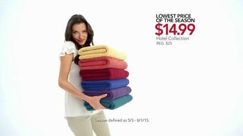 Macy's Memorial Day Home Sale TV Spot, 'Stock Up' - Thumbnail 3