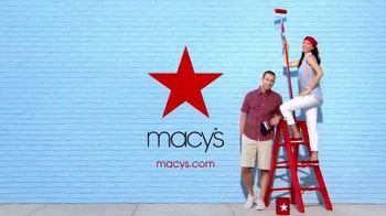 Macy's Memorial Day Home Sale TV Spot, 'Stock Up' - Thumbnail 8