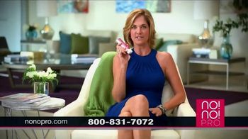 No! No! Pro TV Spot, 'Solve Unwanted Hair Problems' Feat. Kassie DePaiva