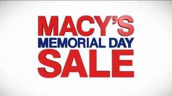 Macy's Memorial Day Mattress Sale TV Spot, 'Big Brand Names' - Thumbnail 10