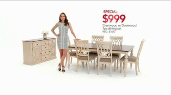 Macy's Memorial Day Sale TV Spot, 'Monday Specials'