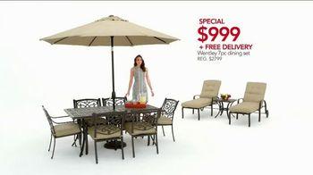 Macy's Memorial Day Sale TV Spot, 'Monday Specials' - Thumbnail 6
