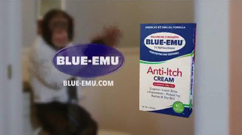 Blue-Emu Anti-Itch Cream TV Spot, 'Chimp' - Thumbnail 9
