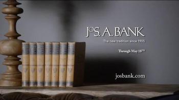 JoS. A. Bank Summer Stock Up Sale TV Spot, 'Polos, Shirts, Suits' - Thumbnail 6